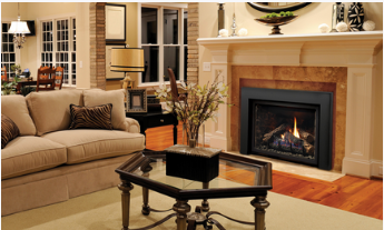 Kingsman Gas Fireplace Insert models
