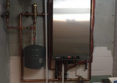 Job Photos: Boilers