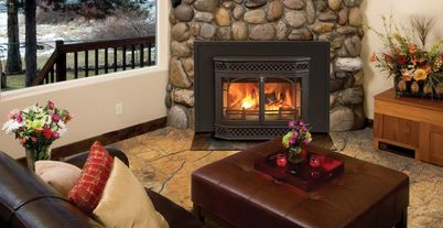 Vermont Castings Wood Burning Stoves