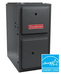 Goodman Gas Furnace