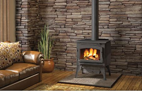 Free Standing Stoves link to product page