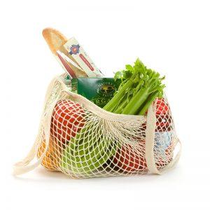 CredoBag Market String Bag