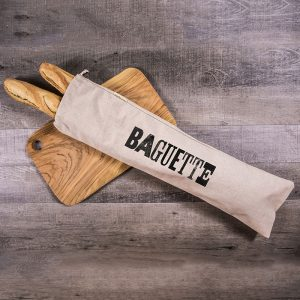 CredoBag Baguette Bread Bag