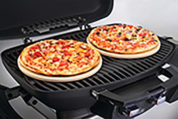 personal pizza stone