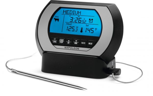 70006-Wireless Thermometer