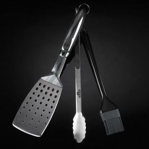70019 bbq tool set