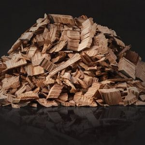 Whiskey Barrel Wood Chips